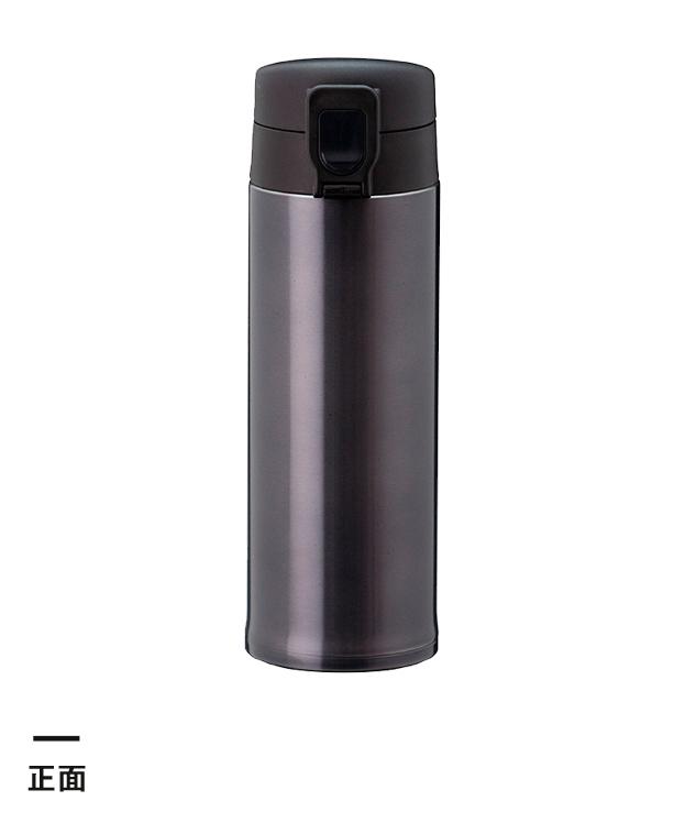 アトラス 軽量ワンタッチボトル480ml(AWN-500)正面