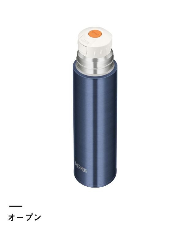 サーモス ステンレススリムボトル 500ml(FFM-501)オープン