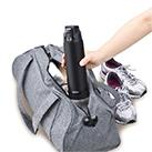 サーモス 真空断熱スポーツボトル 720ml(FJH-720)持ち運びに最適なコンパクトモデル