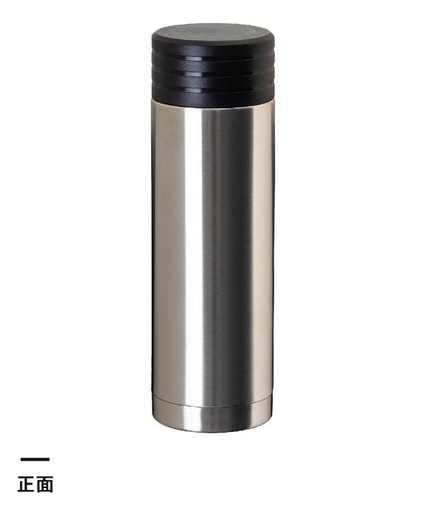 アトラス 真空二重マグボトル320ml(SS-320)正面