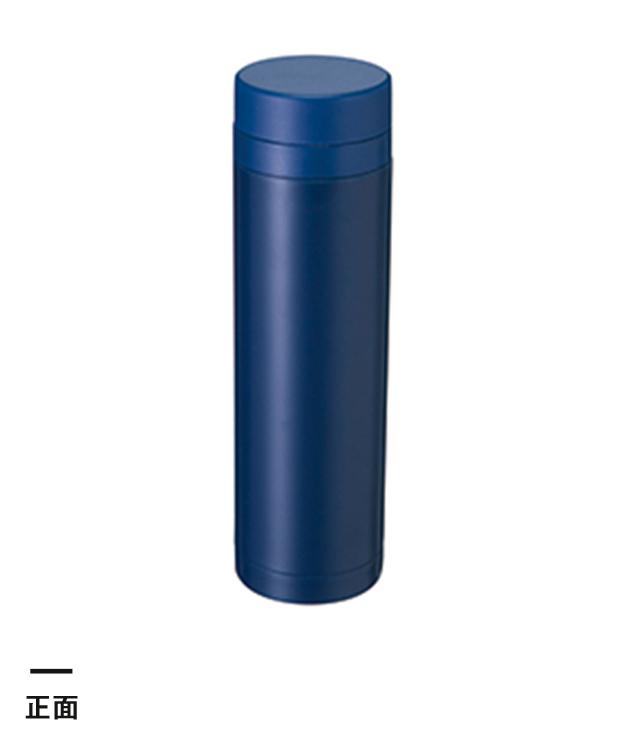 スリムサーモステンレスボトル 300ml(TS-0844)正面