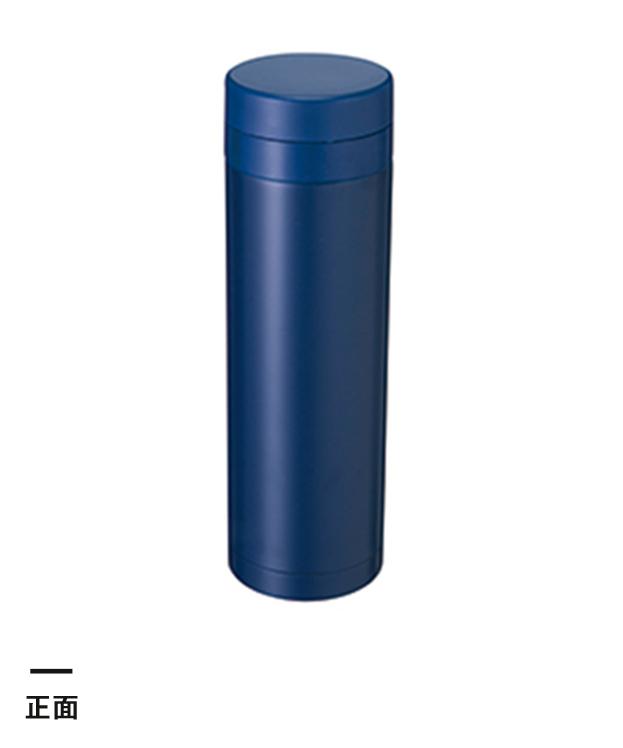 スリムサーモステンレスボトル 500ml(TS-0845)正面