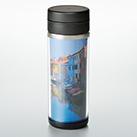 カスタムデザインステンレスボトル 350ml(TS-0888)イメージ