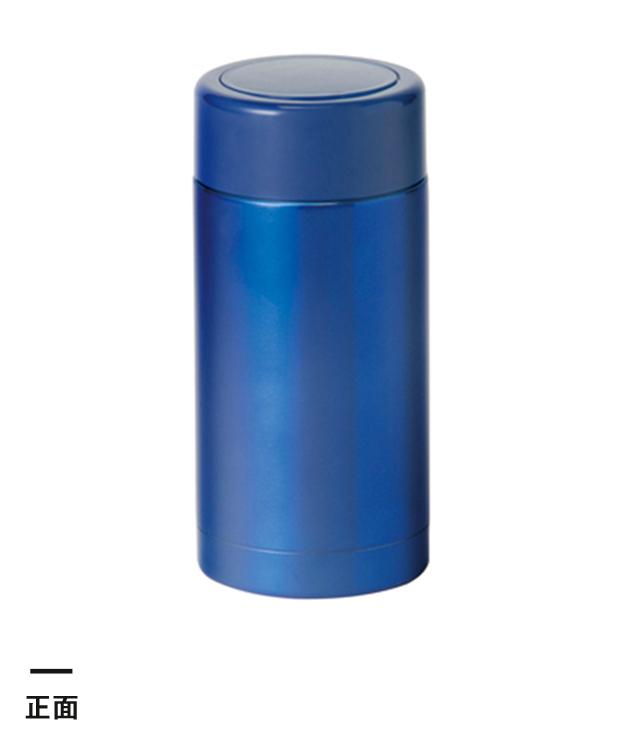 ステンレスカフェボトル 150ml(TS-0924)正面