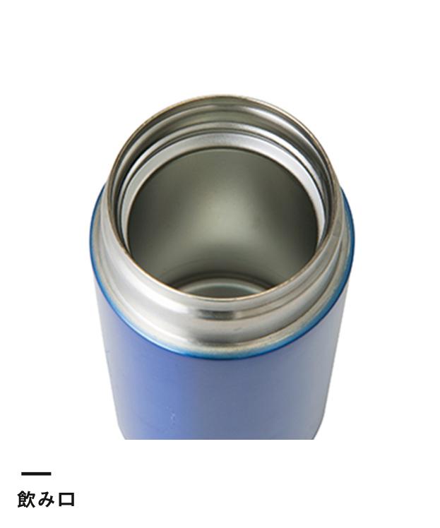 ステンレスカフェボトル 150ml(TS-0924)飲み口