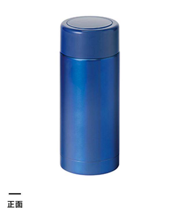 ステンレスカフェボトル 200ml(TS-0925)正面