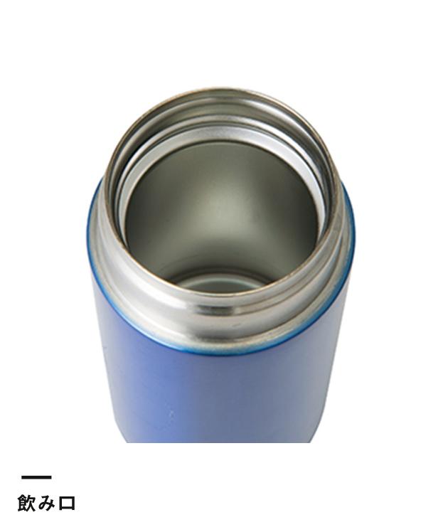 ステンレスカフェボトル 200ml(TS-0925)飲み口