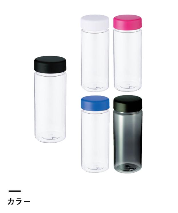 スリムクリアボトル(S)(TS-1211)カラー