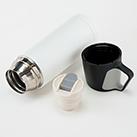 ピクニックサーモボトル 500ml(TS-1221)温冷保つサーモタイプのボトル