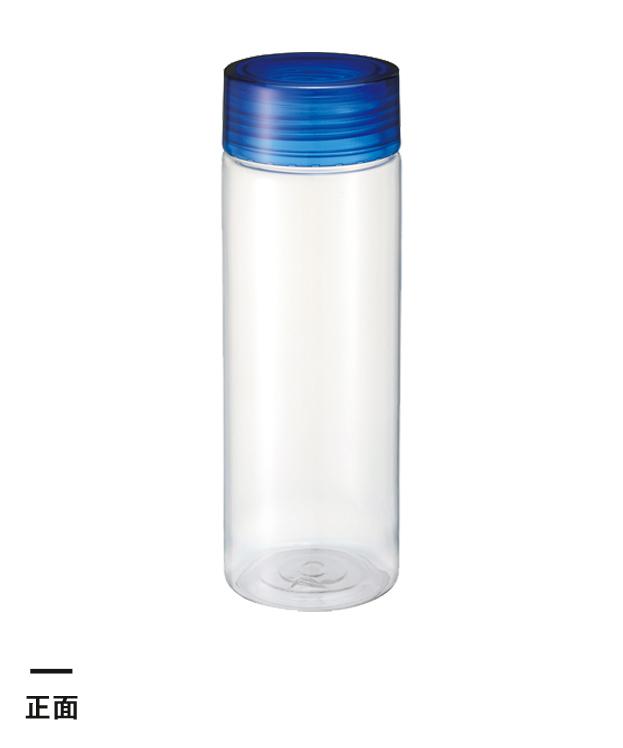 クリアキャップボトル(TS-1368)正面
