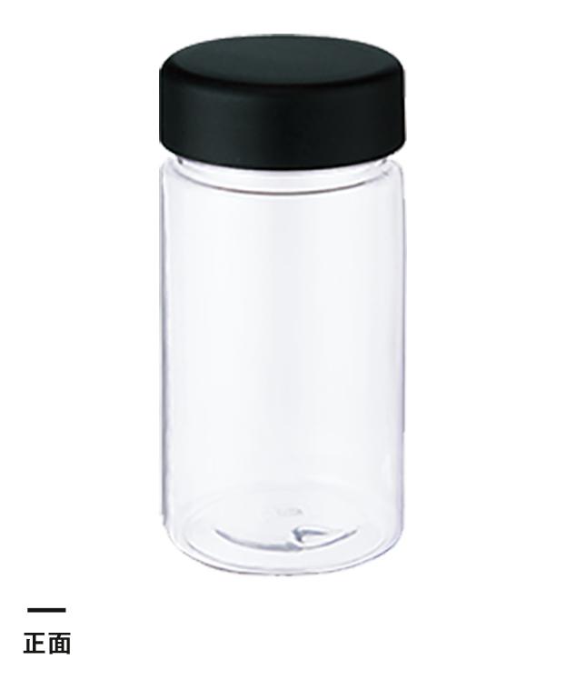 クリアタンクボトル 350ml(TS-1403)正面