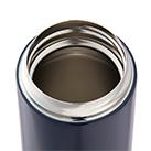 ステンレスドリンクボトル 200ml(TS-1416)広い飲み口で氷も入れやすい