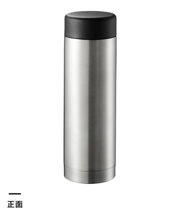 ステンレスドリンクボトル 280ml(TS-1417)正面