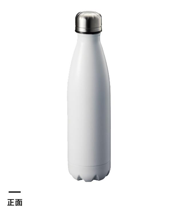 ロケットサーモボトル520ml 昇華転写対応(TS-1433)正面