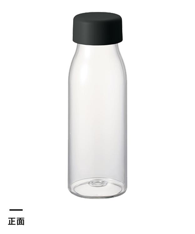 ミルク瓶クリアボトル(TS-1443)正面