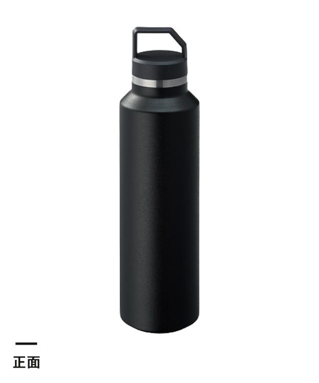 Zalattoサーモハンドルスリムボトル(TS-1508)正面