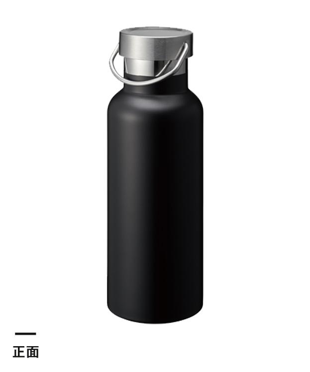 メタルハンドルサーモボトル(TS-1515)正面