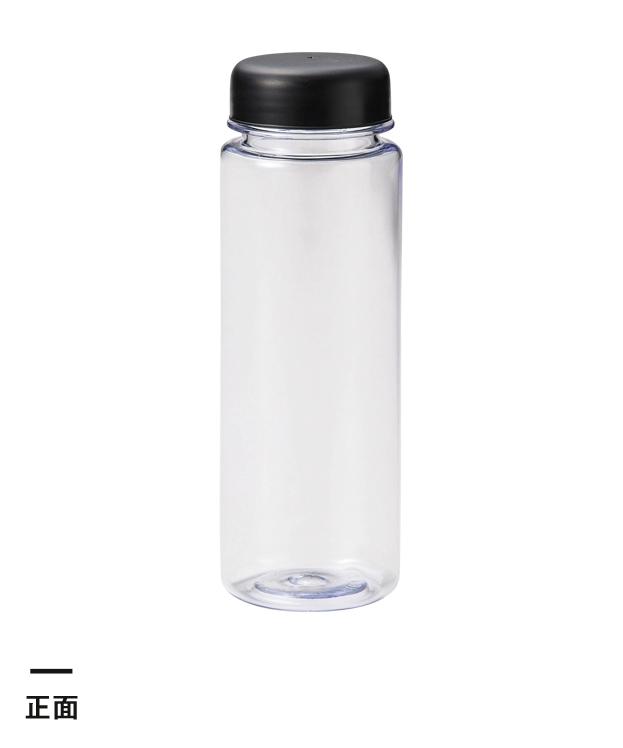 クリアマイボトル500ml(V010304)正面