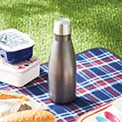 真空スリムネックボトル350ml(V010349)イメージ