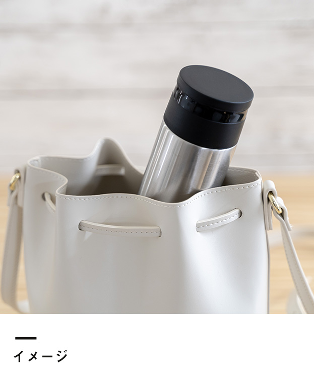 真空ステンレスボトル300ml(V010501)イメージ2