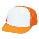 ホワイト×Fオレンジ