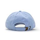 ベースボールローキャップ(twill pastel shades)(noPS1400)背面-各サイズ12個単位で受付