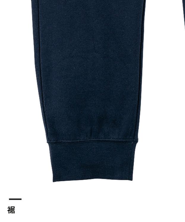 10オンス ドライ裏フリーススウェットパンツ(00349-AFP)裾