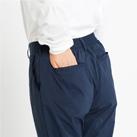 ドライストレッチパンツ(00370-SAC)背面ポケット