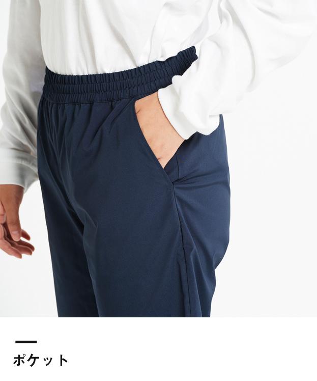 ドライストレッチハーフパンツ(00372-SAH)ポケット