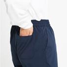 ドライストレッチハーフパンツ(00372-SAH)背面ポケット