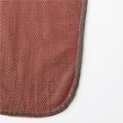 バーサタイルナイロンショーツ(NSV-505)サイド&ヒップポケットの内側はメッシュ生地
