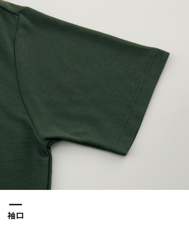 4.9オンス カジュアルポロシャツ(00193-CP)袖口