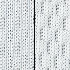 4.4オンス ドライボタンダウン長袖ポロシャツ(00314-ABL)生地(表/裏)