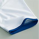 4.4オンス ドライレイヤードポロシャツ(00339-AYP)袖口ポケット