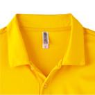 3.5オンス インターロックドライポロシャツ(00351-AIP)襟