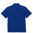 4.7オンス スペシャルドライカノコポロシャツ(ローブリード)(2020-01-03)背面