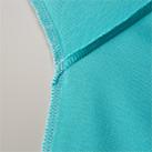 5.3オンス ドライカノコユーティリティーポロシャツ(5050-01)脇下と袖下に消臭糸を使用