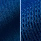 4.1オンス ドライアスレチックポロシャツ(5910-01)生地