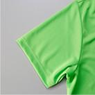 4.1オンス ドライアスレチックポロシャツ(5910-01)袖口