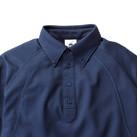 ボタンダウンポロシャツ(BDP-262)襟