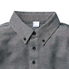 ビズスタイルBDポロシャツ(BSP-265)襟