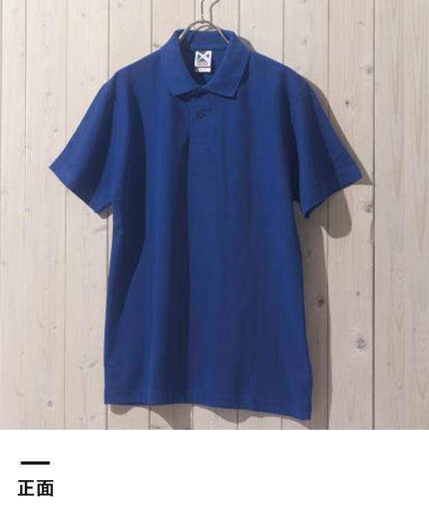 イベントポロシャツ(CR2102)正面