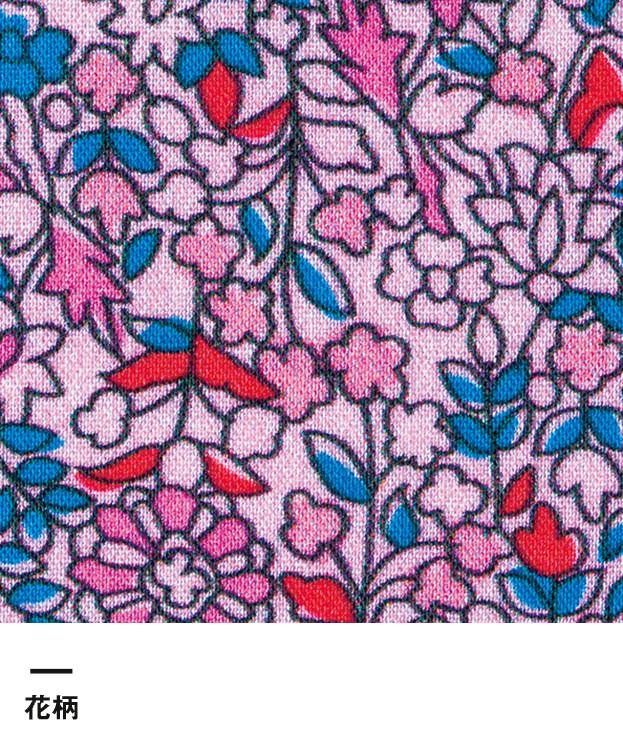 吸水速乾メンズポロシャツ(花柄B)(FB5025M)花柄