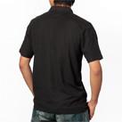 イベントポロシャツ(MS3108)背面(着用)