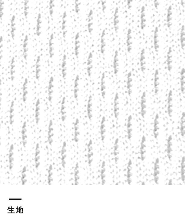 ベーシックドライポロシャツ(MS3111)生地