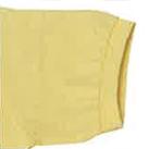 ポロシャツ(SS1020)袖口はリブ編み仕立て