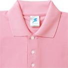 清涼感ポロシャツ(T06SP)襟