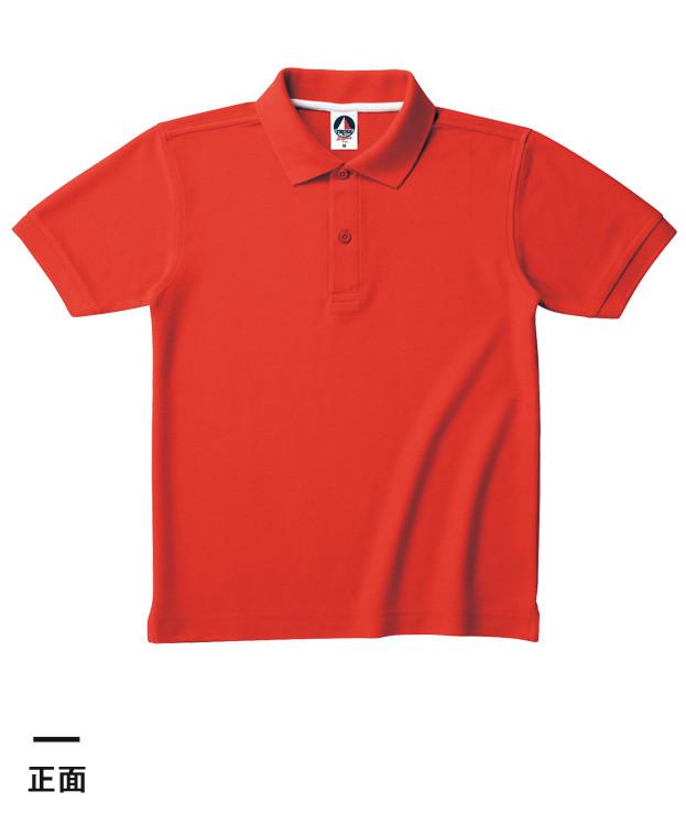 ベーシックスタイルポロシャツ(VSN-267)正面