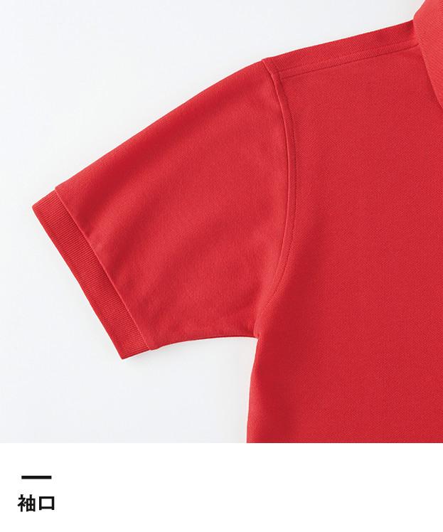 ベーシックスタイルポロシャツ(VSN-267)袖口