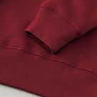 8.4オンス クルーネックライトトレーナー(00219-MLC)袖口・裾
